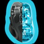 作業が3倍早くなる多機能・多ボタンマウス「G700s」は便利すぎる!